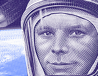 Yuri Gagarin, the First Man into Space