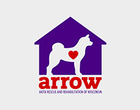 ARROW (Akita Rescue and Rehabilitation of Wisconsin)