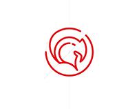 Spartan Logo Challenge.