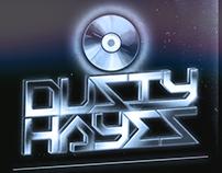Logo: Dusty Hayes
