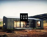 Saeter Studio