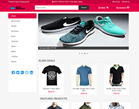 Best E-commerce Website Design