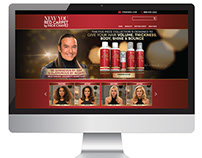 Nick Chavez - Website