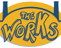 The Works Rebrand