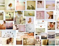 Obakki Campaign Art Direction & Print Design