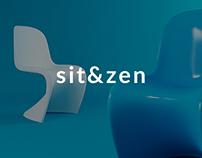 Sit & Zen store