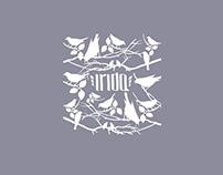 Irida branding