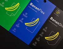 Polski Banan. Packaging