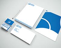 Brand Identity |Studio Radiologico Danese-Efthimiou|
