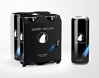 4 pack energy drink