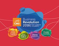 CMS Business Revolution 2018 • Brasil
