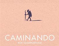 COMPLETA: Caminando de Matias Giamportone