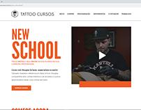 Tattoo Cursos - New School