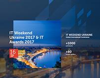 Website – IT Weekend