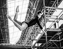 #InPosnania - Poznan Ballet Dancers