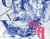 Sebastien Loeb - WRC champion