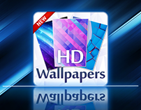 Appicons - HD Wallpapers