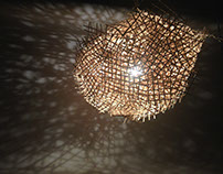 Bird Nest Light