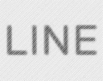 Fine line (Vectoraster)