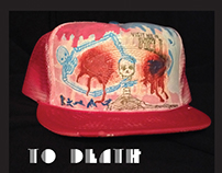 limited edition hats