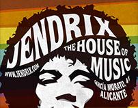 Jendrix 2006