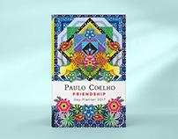 "PAULO COELHO ""FRIENDSHIP"" 2017 DAY PLANNER"