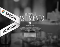 Il Bastimento - Personal Project