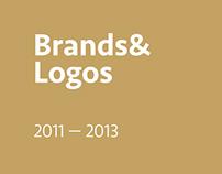Brands&Logos | 2011-2013