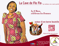 Women Day 2017 by La Cave de Flo Flo