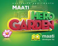 Maati Hero Garden