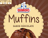 MUFFINS PACK