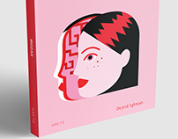 Illustration for David Eagleman's book Brain