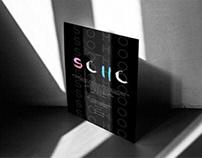 SOHO project. Visual identity.