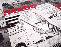 Revista IMAGO No. 06