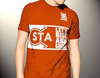CSTA T-SHIRT