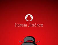Harumi Jiménez