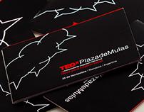 TEDxPlazadeMulas