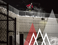 Slope Style Branding and Advertising