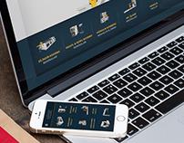 Silüet Tanıtım Web Tasarım | Şahinler