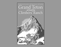 Grand Teton Climbers' Ranch T-Shirt