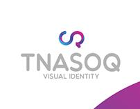 Tnasoq - Visual Identity
