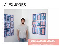 ALEX JONES - ALESSIO GUANO