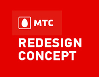 MTS Redesign Concept