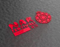 Nar Festival logo concept