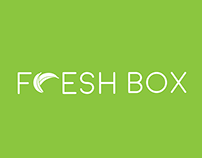 Logo & branding | Fresh Box