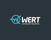 Wert - Identidade Visual