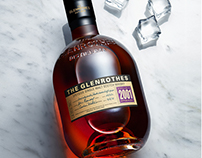 WHISKY THE GLENROTHES | NATURE MORTE PARIS