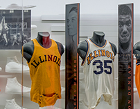 Mannie L. Jackson Basketball Hall of Fame