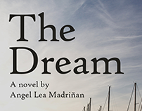 The Dream Novel - Book Cover