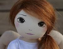 Kalikayo / hand made dolls